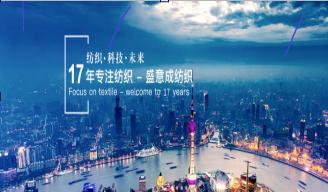 上海盛意成纺织有限公司