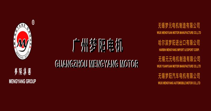 广州梦阳电机公司